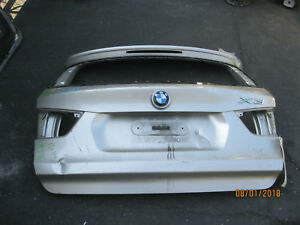 BMW-X3-REAR-TRUNK-LID-LIFT-GATE-OEM-USED-STOCK-11-12-13-14-15-16-17-68796