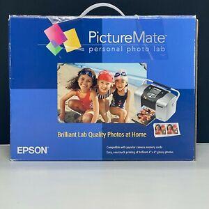 Epson-PictureMate-C11C556001-Digital-Photo-Inkjet-Printer