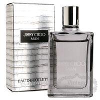 Jimmy Choo Man Perfume Men Parfum Fragrance Cologne Eau De Toilette 4.5ml 0.15oz