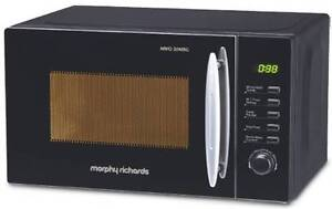 Morphy Richards Microwave Oven - 20MBG