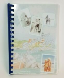 Recipes From the Jersey Shore Volume 2 Community Cookbook Point Pleasant Chamber