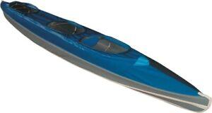 Premium Folding Kayak Taimen 2 - tandem kayak, soft skin, flat or white water