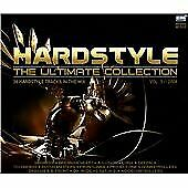 Hardstyle-The-Ultimate-Collection-Vol-3-Various-Artists-Audio-CD-New-FREE