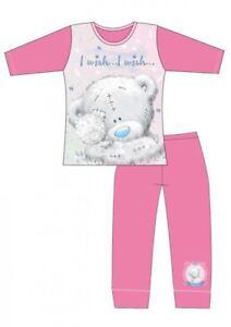 Détails sur Filles Enfants Me To You Tatty Teddy Pyjama Pyjamas Pyjamas Pantalon Je souhaite Pyjama UK afficher le titre d'origine