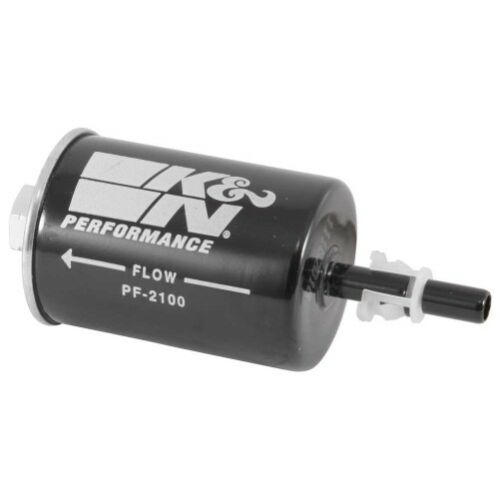 K/&N PF2100 High Performance Fuel Filter For OEM Applications