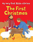 The First Christmas by Lois Rock (Paperback, 2011)