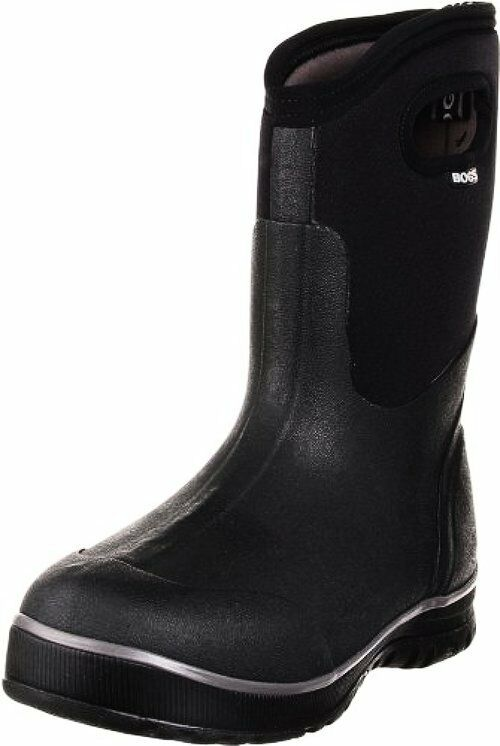 Bogs Mens Ultra Mid Waterproof Insulated Rain Boot- Pick SZ/Color.