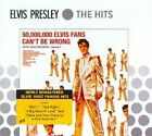 50 000 000 Elvis Fans Can't Be Wrong Elvis' Gold Records Vol. 2 Audio CD