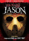 His Name Was Jason - 30 Years Of Friday The 13th (DVD, 2010, 2-Disc Set)