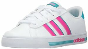 c62a0f702ef Details about NEW BC0159 ADIDAS NEO BIG KIDS YOUTH ADIDAS DAILY TEAM K SHOE  !! MULTI-COLOR