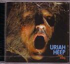 CD (NEU!) . URIAH HEEP - Very 'eavy very 'umble (NEU! dig.rem.+8 /Gypsy mkmbh