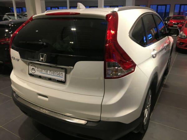 Honda CR-V 1,6 i-DTEC Elegance - billede 4