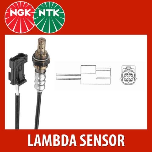 O2 Sensor OZA544-N7 NGK6497 NTK Lambda Sensor