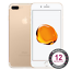 Apple-iPhone-7-Plus-32GB-128GB-256GB-Sim-Free-Unlocked-Used-Smartphone-Mobile thumbnail 4