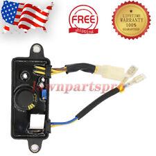 2kw 3kw Avr Fits 2kva 3kva 250v 220uf Voltage Regulator Rectifier Generator New