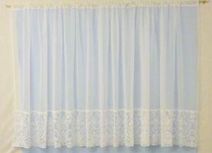 Voile-rideau-blanc-avec-dentelle-base-vendus-au-metre-RU