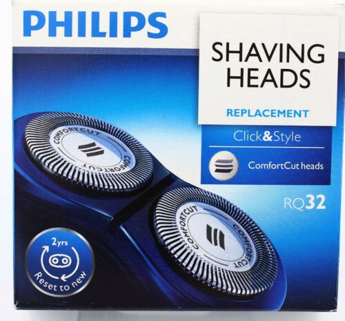 Y Philips RQ32  für YS52 YS5 RQ 32//20 Scherkopf Click /& Style YS521//17
