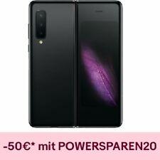 Samsung Galaxy Fold F907 5G 512GB Cosmos Black, NEU Sonstige