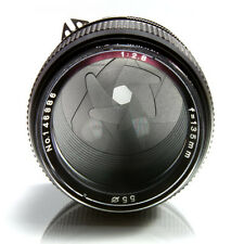 Formula 5 135mm f/2.8 Nikon AI Mount For Sony Olympus Canon Lumix M4/3 Nikon