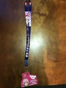 Anime Expo Ax 2019 Exclusive Dr Stone Lanyard