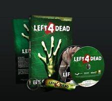 Left 4 Dead Limited Edition (PC) RUSSIA NEW! RAR!