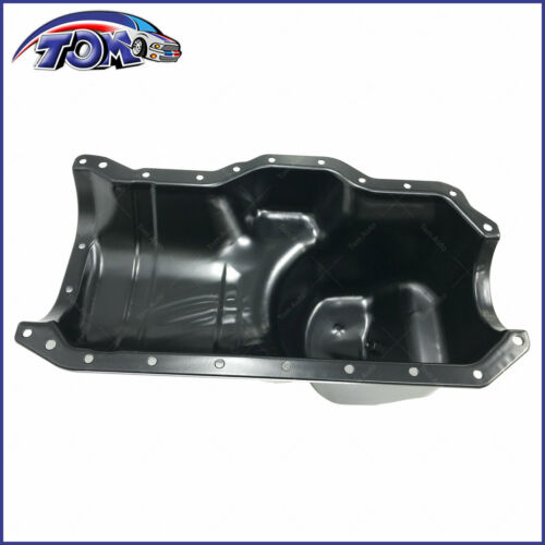 New Engine Oil Pan For Jeep Wrangler Wagoneer Comanche Cherokee 2.5L