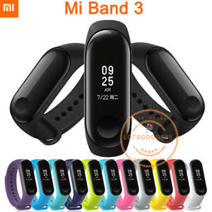 Original-Xiaomi-Mi-Band-3-Smart-Wristband-Bracelet-Bluetooth-Sport-Watch-Lot
