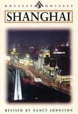Shanghai Johnston, Nancy, Pan, Lynn, Hunt, Jill Paperback