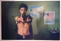 Taxi Driver Full Size 36 X 24 Movie Scene Poster Robert Deniro Army Rebel