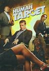 Human Target The Complete First Season 3 Discs 2011 Region 1 DVD