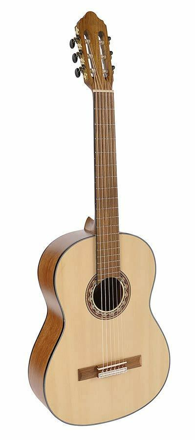 Valencia VC304 4 4 Konzertgitarre Classic Gitarre Satin finish NEU