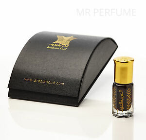 5129f85d1 Aged Dehn Oud Hindi by Arabian Oud 3ml Perfume Oil Attar *High ...