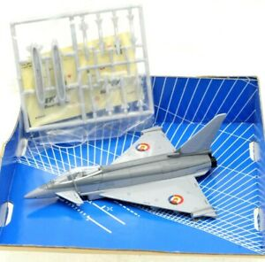 ERTL-FORCE-ONE-EUROPEAN-FIGHTER-AIRCRAFT-EFA-DIE-CAST-IN-BOX