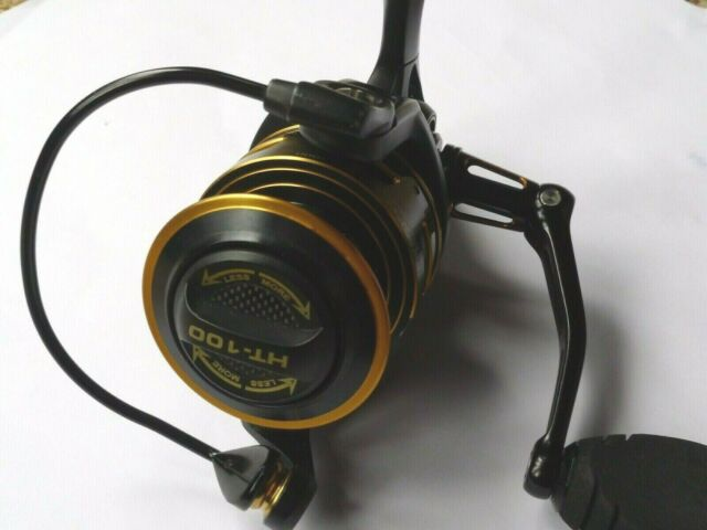 Penn Clash 9BB Spinning Reels prix DROP *