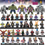 Lego-Marvel-Avengers-Endgame-Minifigure-Iron-Man-Thanos-Venom-Deadpool-DC-Figure thumbnail 1