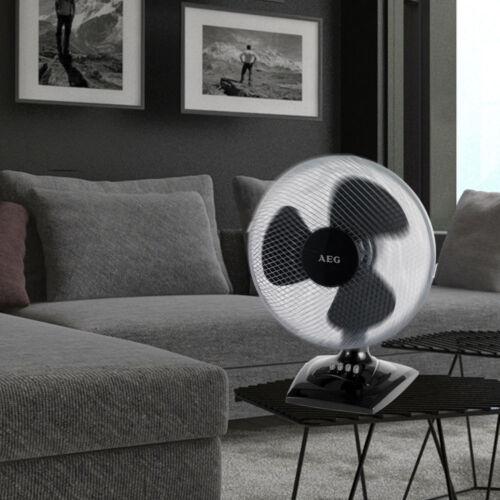AEG Plafond Table debout stand ventilateurs Vent MacHine Air Refroidisseur Big Light