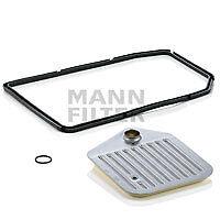 Mann transmission automatique-H2425xKIT hummel filtre hydraulique