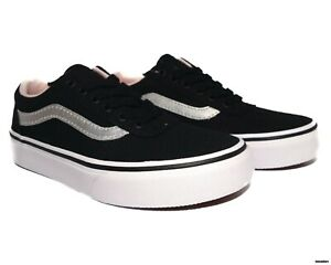 VN0A3IL13SY VANS Maddie Canvas (Black