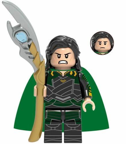 █ Buy 2 Get 1 Free █ Mr Sinister Mister MOC Mini Figure Bricks PG8059 225