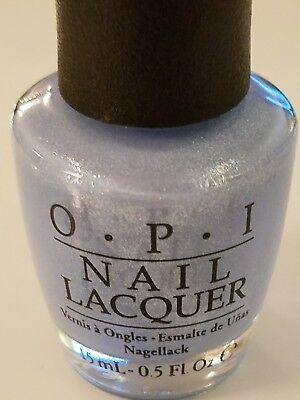 Opi Nail Polish It S A Boy Sr F91 Htf Shimmer Original Shade 619828110961 Ebay