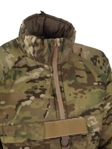5 to Snugpak UK Made MML 6 Softie Smock Extremely Lightweight /& Durable 10℃