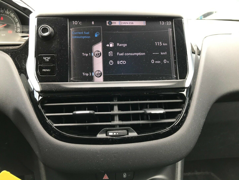 Peugeot 208 1,6 e-HDi 92 Active - billede 14