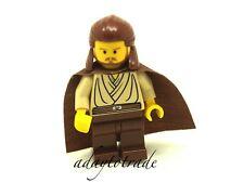 LEGO Star Wars QUI GON JINN set 7161 7171 sw027 sw0027 minifig figurine