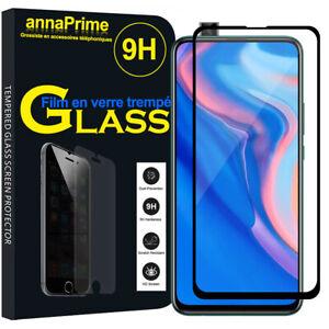 Vitre-Film-Verre-Trempe-Protecteur-d-039-ecran-pour-Huawei-P-Smart-Z-2019-6-59-034