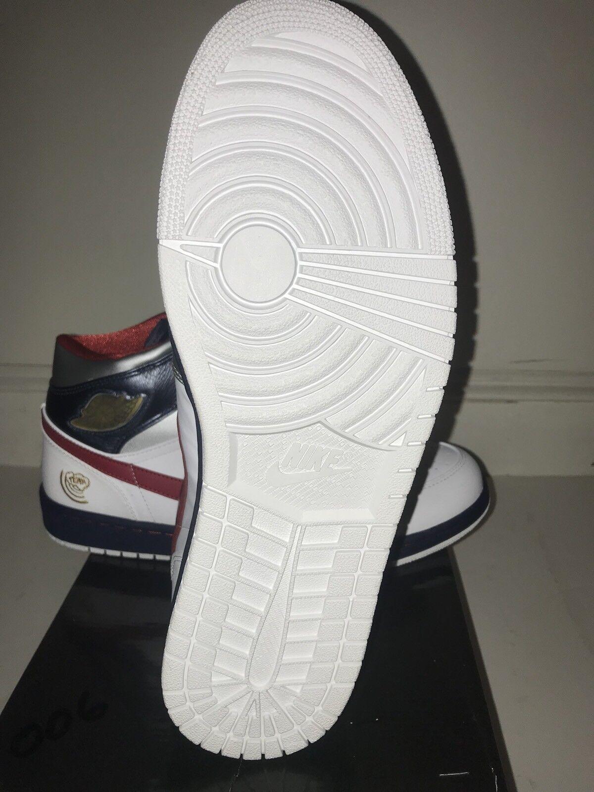 Nike acg air max goadome uomini di di di stivali profonda borgogna / nero 865031-601 (8 d (m)) 7d8397
