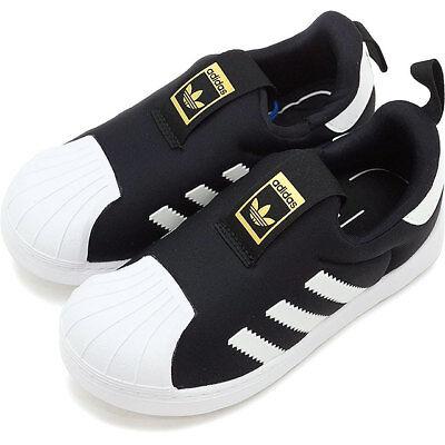 Adidas S82711 toddler Superstar 360 I baby shoes kids | eBay