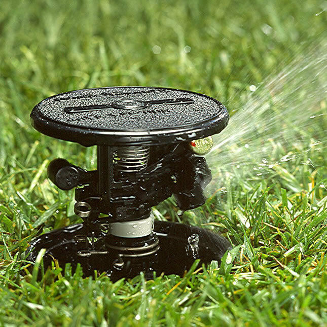 Rain Bird Maxi Paw Pop Up Impact Sprinkler for your Lawns, Choice of Options