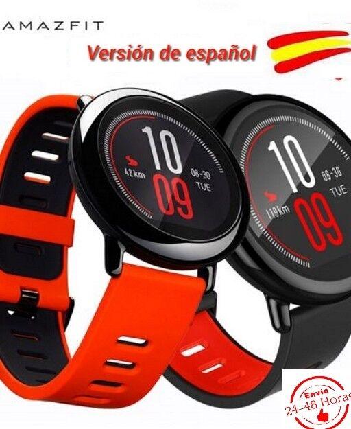 Smartwatch Xiaomi Huami MI Amazfit Pace Reloj Deportivo .Envio Urgente ESPAÑA
