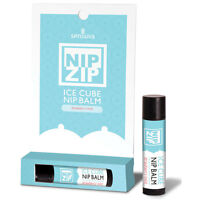 Nip Zip Ice Cube Erect Nipple Balm Enhancer Foreplay Stick Strawberry Mint