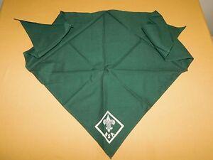 VINTAGE BSA BOY SCOUTS OF AMERICA 1960-70S NECKERCHIEF